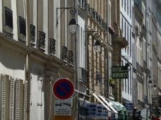 Rue de Lille