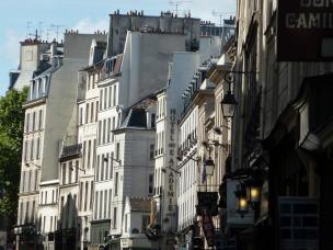 Rue des Saint-Pères