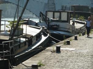 Port de la Tournelle