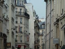 Rue Saint André des Arts