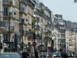 Rue Saint-Antoine