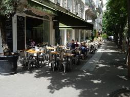 Place Félix Lobligeois / rue Legendre