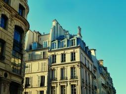 Rue Beaubourg