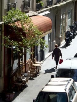 Rue Pascal
