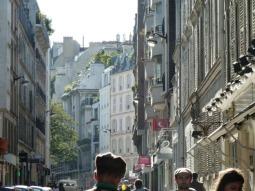 Rue Vavin