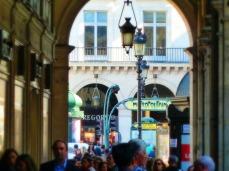 Rue de Rivoli, Palais-Royal