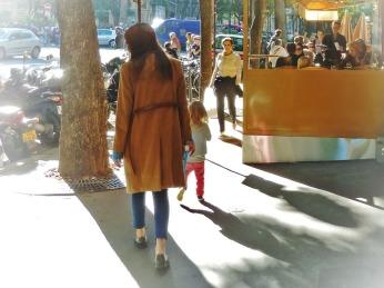 Rue Caulaincourt, Montmartre