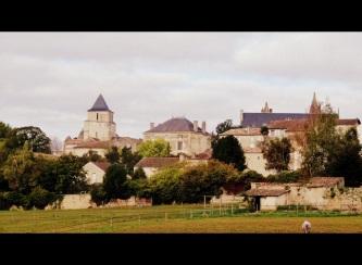 Melle, petite cité de caractère en Poitou-Charentes