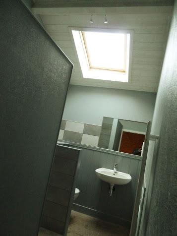 Décembre 2012 - salle de bain