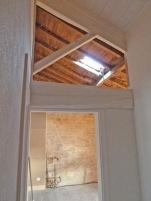 Décembre 2012 - hall et chambre 2