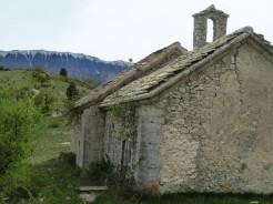 Chapelle Saint-Claude.