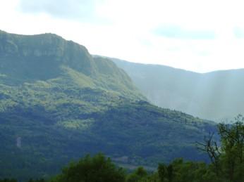Vallée du Jabron