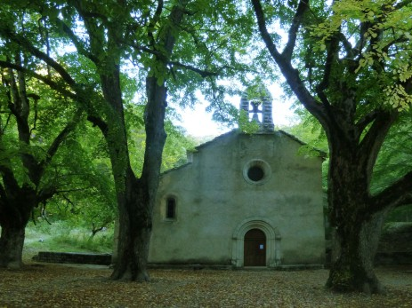 Notre-Dame de Lure