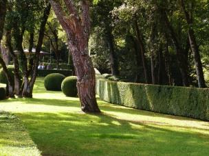 Jardins suspendus de Marqueyssac