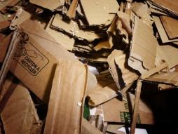 Rebus de carton