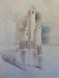 Jean-Marc Plumauzille - Maison Très Haute (recherche épurée)