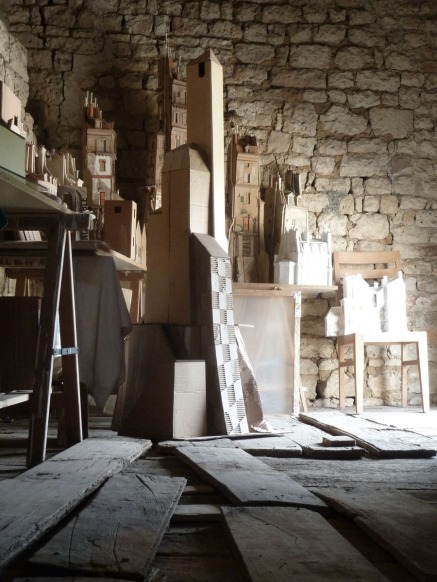 atelier juin-juillet 2018 © Jean-Marc Plumauzille