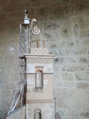 Maison-phare # 2 © Jean-Marc Plumauzille