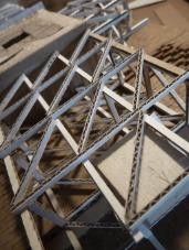 3 mini tableaux-maisons-pylônes © Jean-Marc Plumauzille
