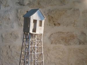 Maison du splendide isolement #1 © Jean-Marc Plumauzille