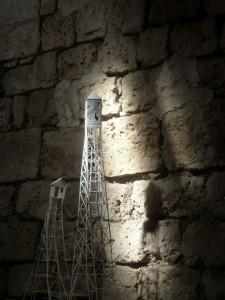Maisons du splendide isolement #1 et #2 © Jean-Marc Plumauzille